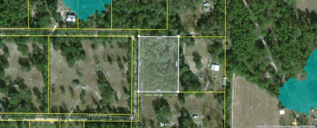 128 Centerline Cir Crawfordville, FL 32327