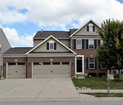 Photo of 11868 Glenwell Dr, Fishers, IN 46038