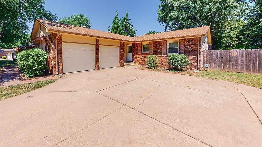 1545 N Melrose Ln Wichita, KS 67212