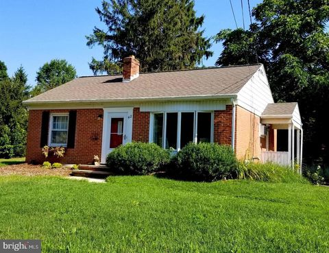 Photo of 42 E Jarrettsville Rd, Forest Hill, MD 21050