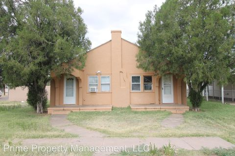 Photo of 1200 Wallace St, Clovis, NM 88101