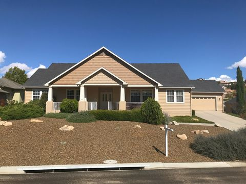 Photo of 138 Darby Creek Way, Prescott, AZ 86301