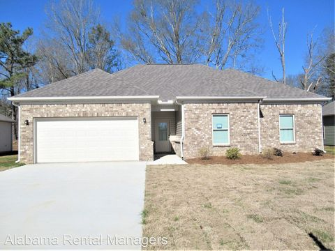 Photo of 485 White Oak Cir, Lincoln, AL 35096