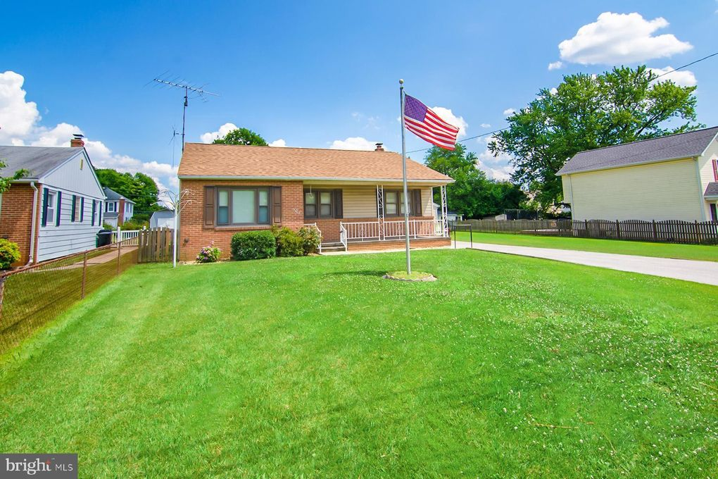 507 Willow Ave Westminster Md 21157 Realtor Com