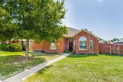 Homes For Sale Near W E Pete Ford Middle School Allen Tx Real
