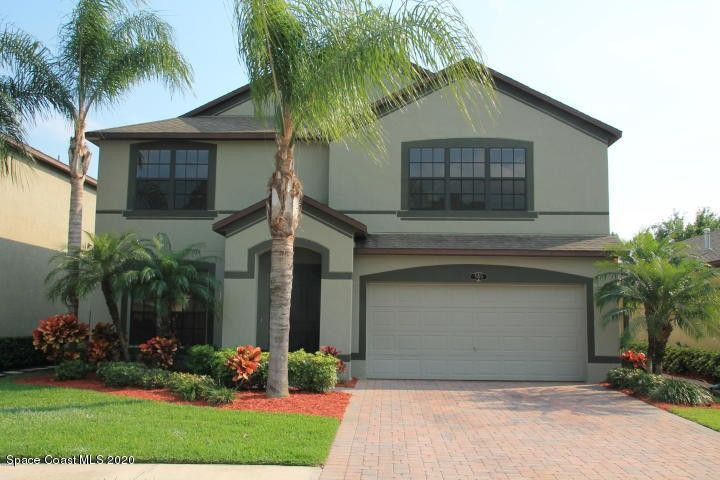 309 Breckenridge Cir SE Palm Bay, FL 32909