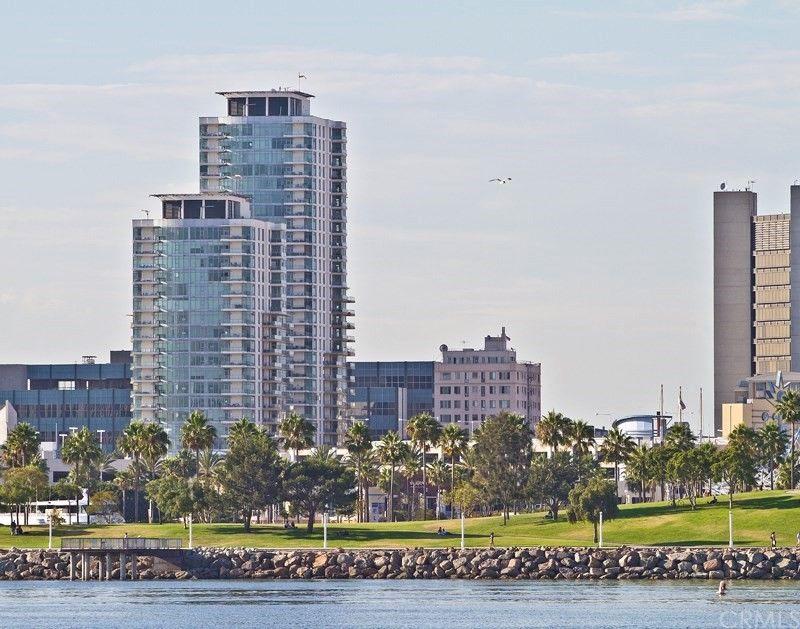 411 W Seaside Way Unit 105 Long Beach, CA 90802