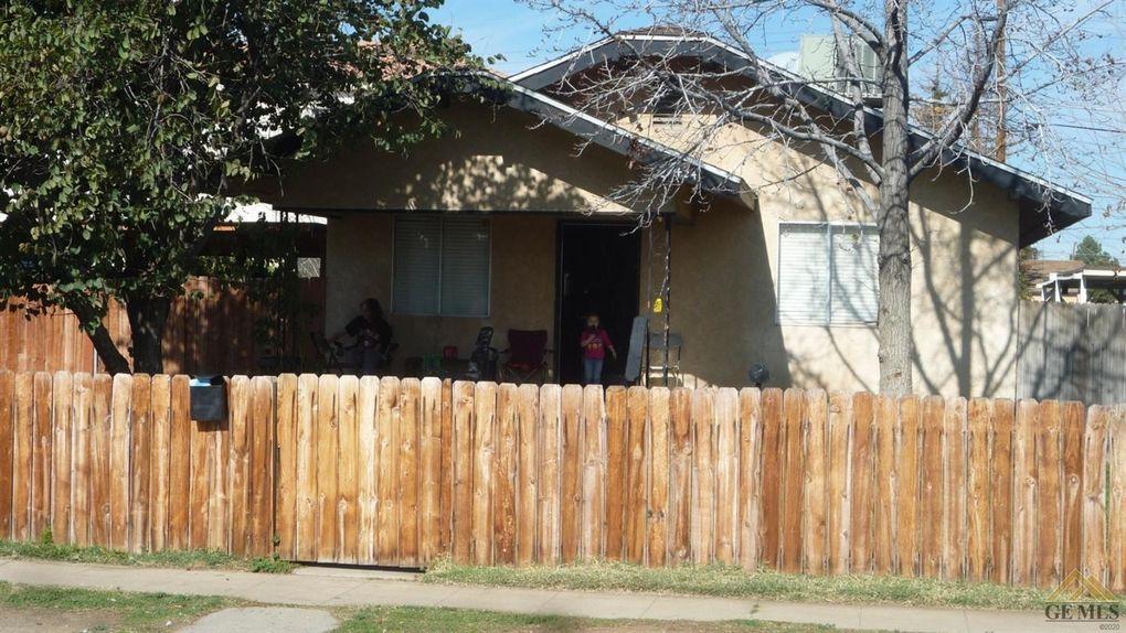 424 Washington Ave Bakersfield, CA 93308