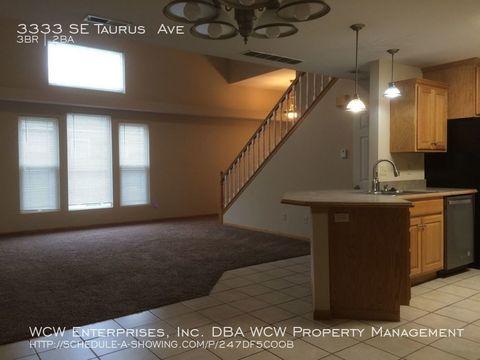 Photo of 3333 Se Taurus Ave, Topeka, KS 66605