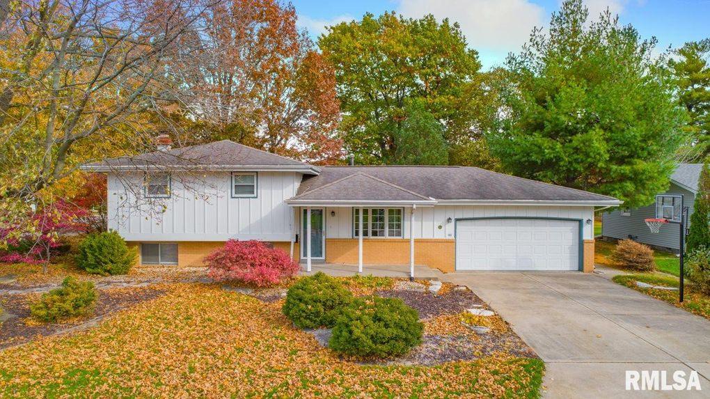 216 N Missouri Ave Morton, IL 61550