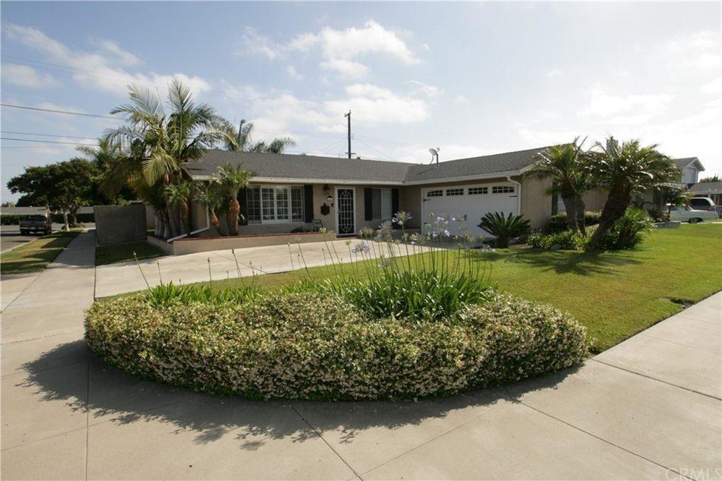 6241 Vanguard Ave Garden Grove, CA 92845