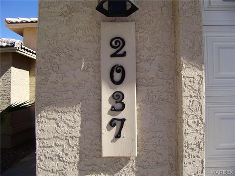 Photo of 2037 E Desert Palms Dr, Fort Mohave, AZ 86426