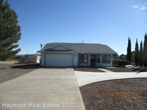 Photo of 4551 S Sauk Ave, Sierra Vista, AZ 85650