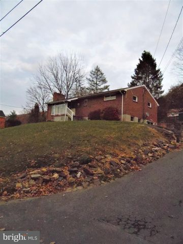 Photo of 545 B St, Lavale, MD 21502