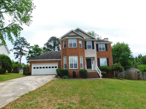 Photo of 4626 Country Meadows Ct, Martinez, GA 30907