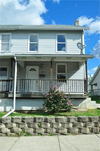 847 Washington St, Northampton, PA 18067