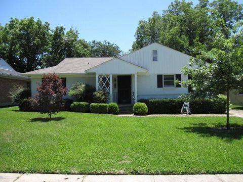 Photo of 3856 Clover Ln, Dallas, TX 75220