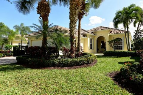 Etonnant 132 Euphrates Cir, Palm Beach Gardens, FL 33410