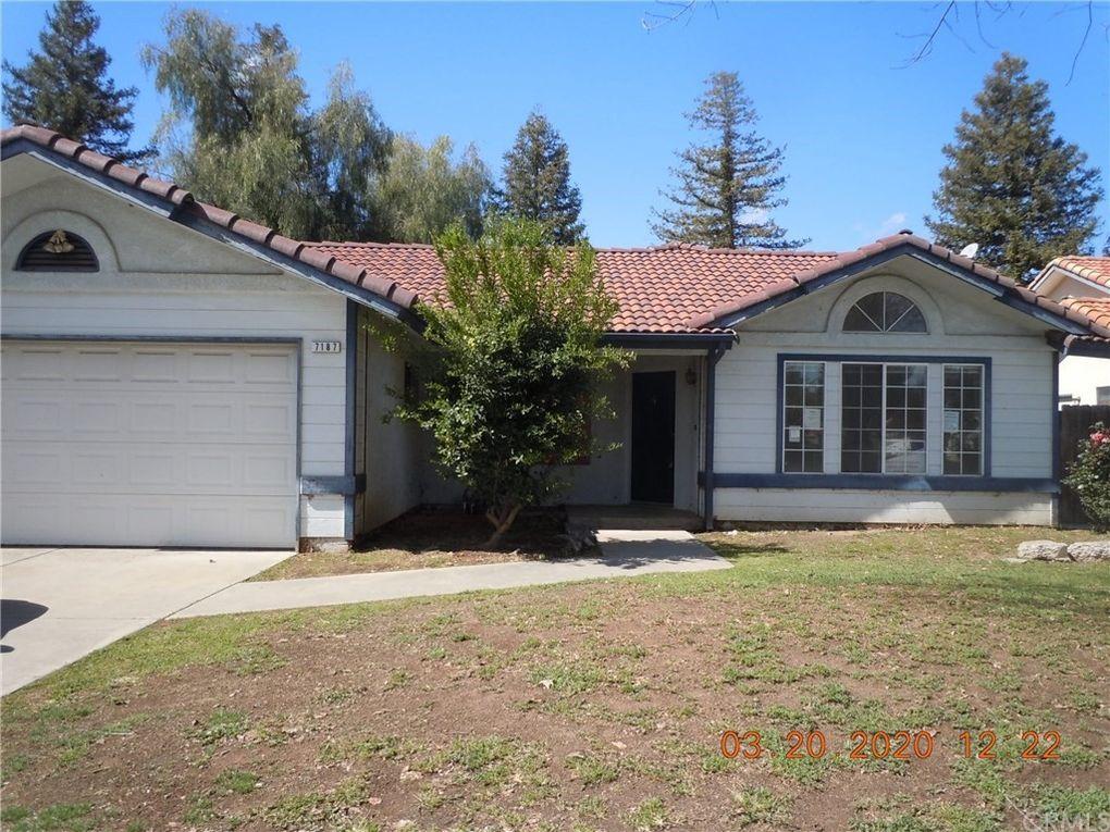 7187 N Bain Ave Fresno, CA 93722