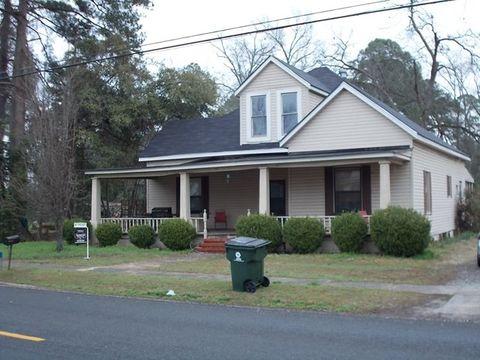 Photo of 117 S Bailey Ave, Leslie, GA 31764