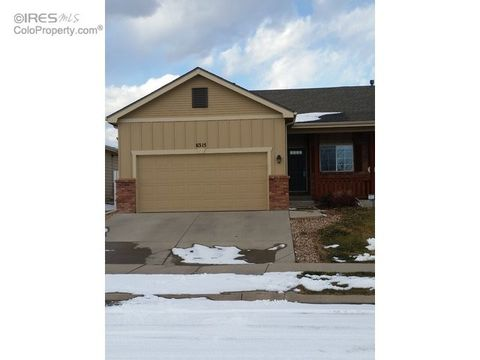 Scott Realty 1212 8th Ave Greeley, CO Real Estate Agents ...