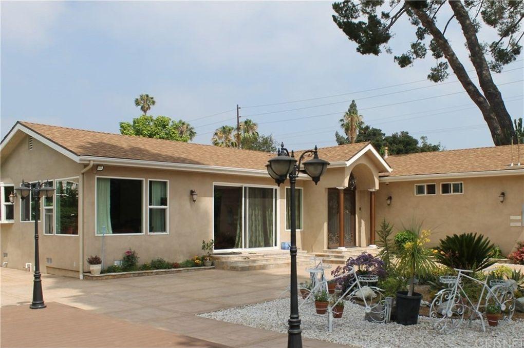 6511 Gloria Ave, Lake Balboa, CA 91406