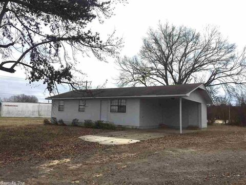 Photo of 1211 W Mississippi St, Beebe, AR 72012