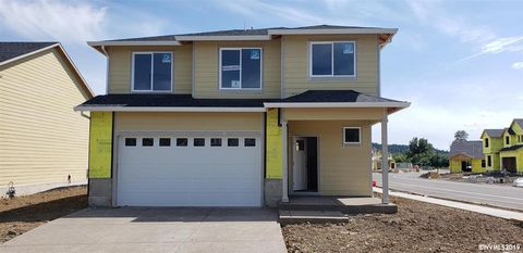 Photo of 7307 Dot St Lot 1, Corvallis, OR 97330