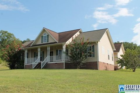 Photo of 900 Poplar Springs Trl, Ashville, AL 35953
