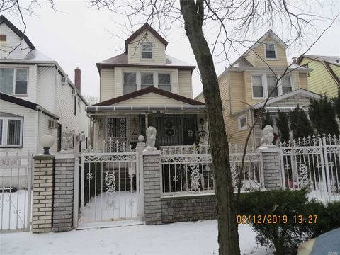 Photo of 133-37 Lefferts Blvd, South Ozone Park, NY 11420