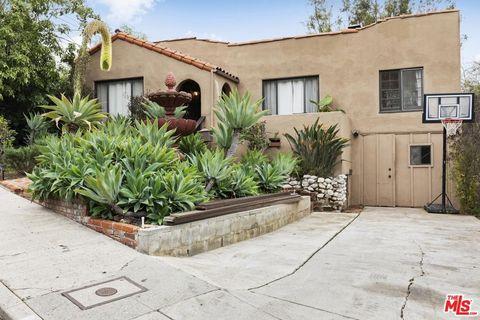 Photo of 4610 Mont Eagle Pl, Los Angeles, CA 90041