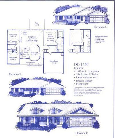 Photo of 5754 Marigold Loop, Crestview, FL 32539