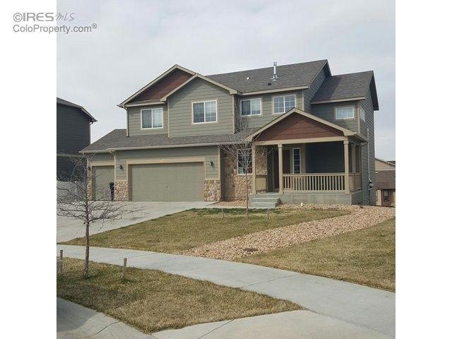 8017 22nd Street Ln, Greeley, CO 80634