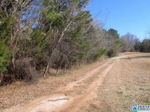 Photo of County 5 48 Acres Rd Unit 4, Ashland, AL 36251