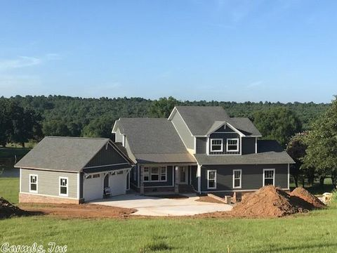 Photo of 1211 Stanley Russ Rd, Conway, AR 72034