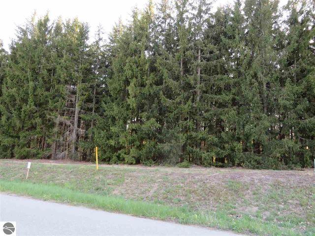 88 betsie creek dr interlochen mi 49643 land for sale and real estate listing