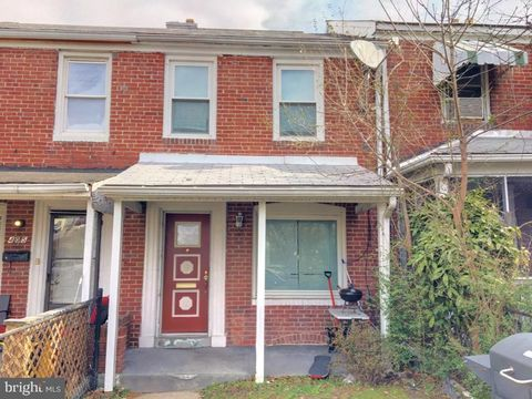 Cherry Hill Baltimore Md Recently Sold Homes Realtor Com