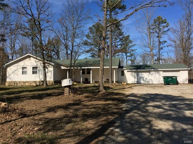 14937 Boiling Springs Rd, Licking, MO 65542