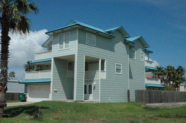 Rental House Padre Island