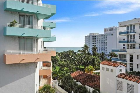 Island Avenue Apt   Miami Beach
