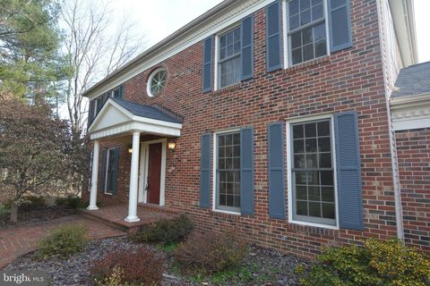 Photo of 19824 Meredith Dr, Rockville, MD 20855
