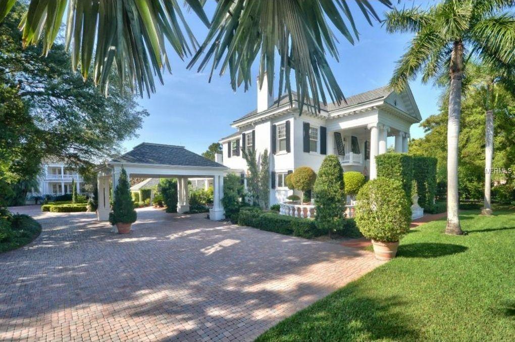 Stupendous 4621 Bayshore Blvd Tampa Fl 33611 Realtor Com Interior Design Ideas Lukepblogthenellocom