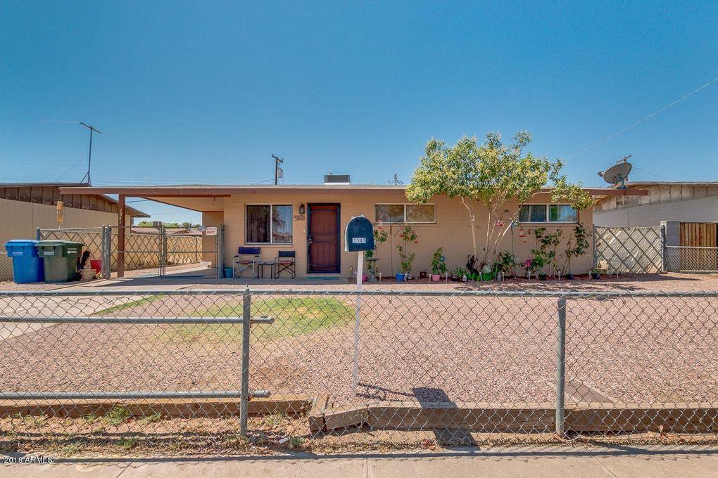1341 E Roeser Rd, Phoenix, AZ 85040