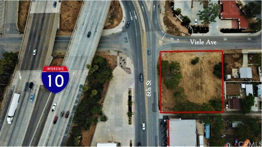 6th St Beaumont, CA 92223