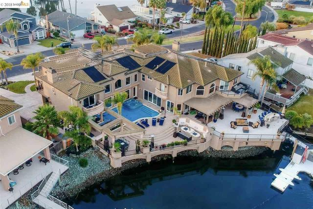 Discovery Bay, California Cost of Living
