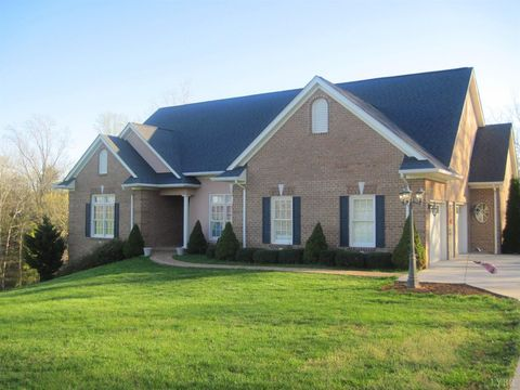 404 Ewers Ln, Madison Heights, VA 24572