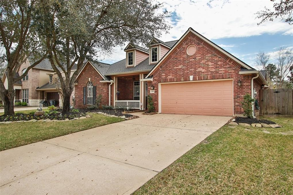 13415 Mount Airy Dr Cypress TX 77429