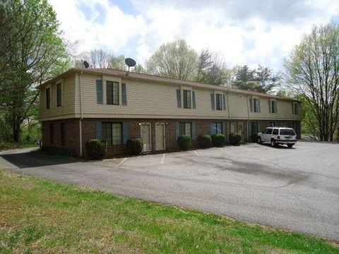 3402 Oak Level Rd, Bassett, VA 24055