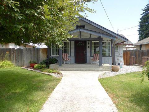 Wenatchee, WA 4-Bedroom Homes for Sale - realtor.com®