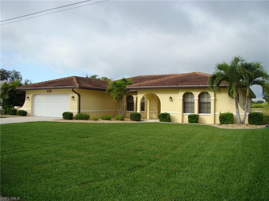 3718 Se 8th Ave, Cape Coral, FL 33904